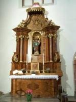Judas Thaddäus Altar