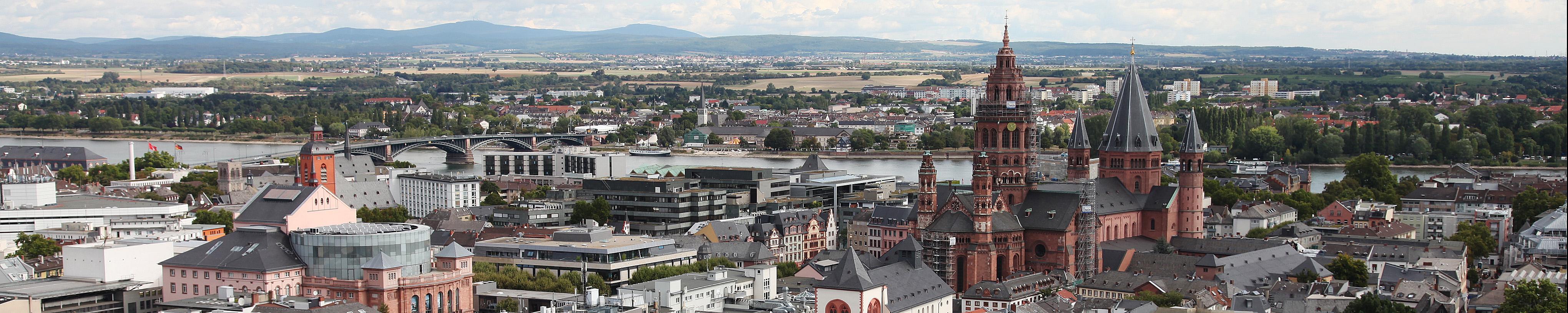 Dompfarrei St. Martin und St. Quintin
